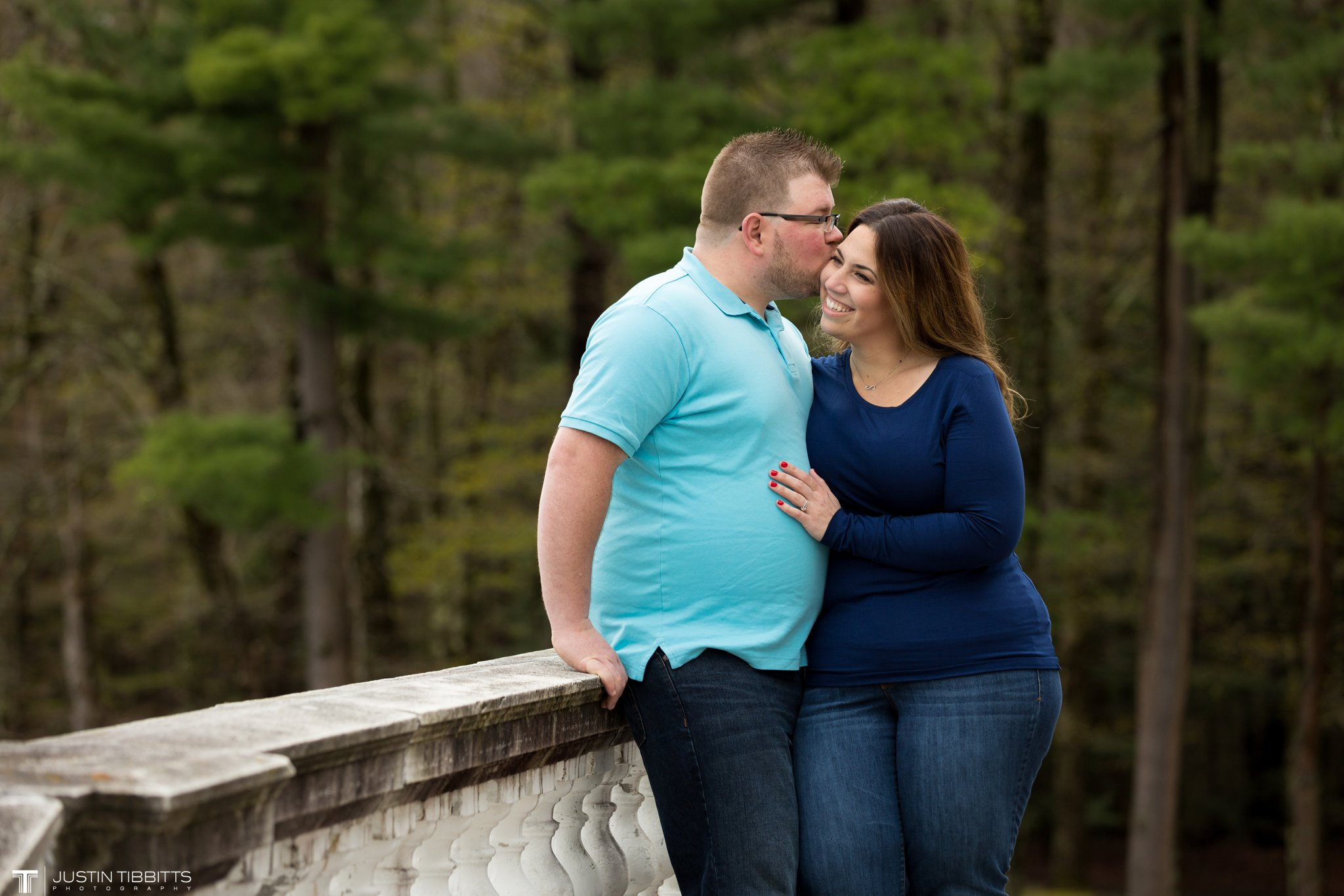 Stacey and Jason's Engagement Shoot at The Mount in Lenox, MA_0006