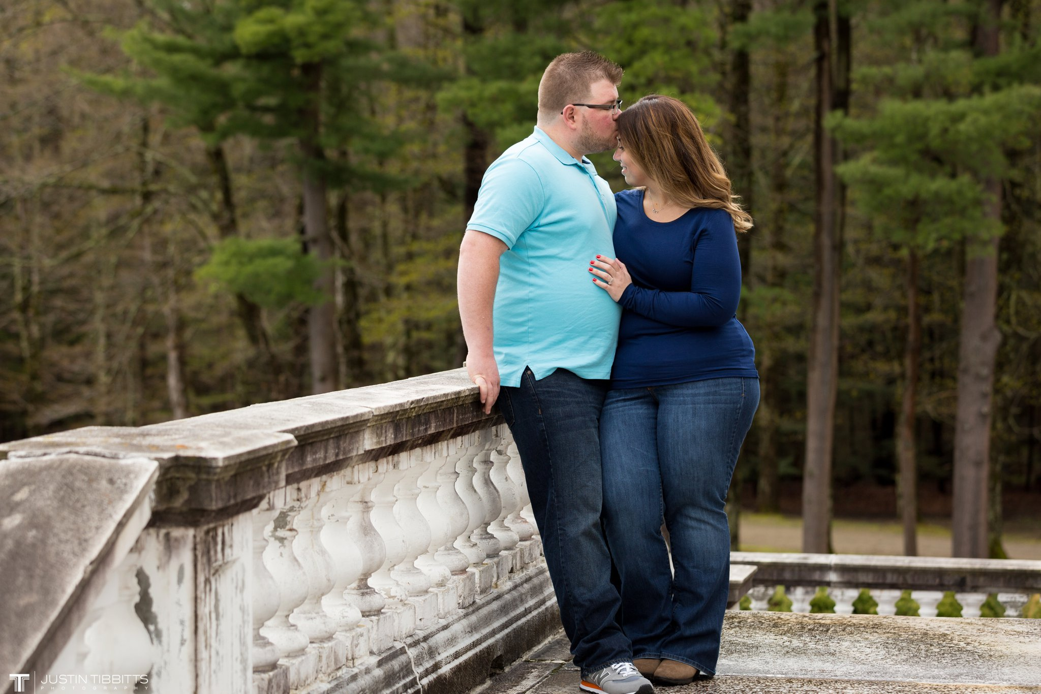 Stacey and Jason's Engagement Shoot at The Mount in Lenox, MA_0007
