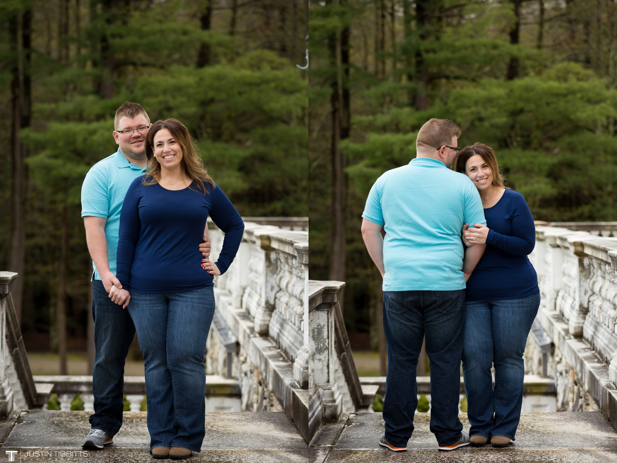 Stacey and Jason's Engagement Shoot at The Mount in Lenox, MA_0008