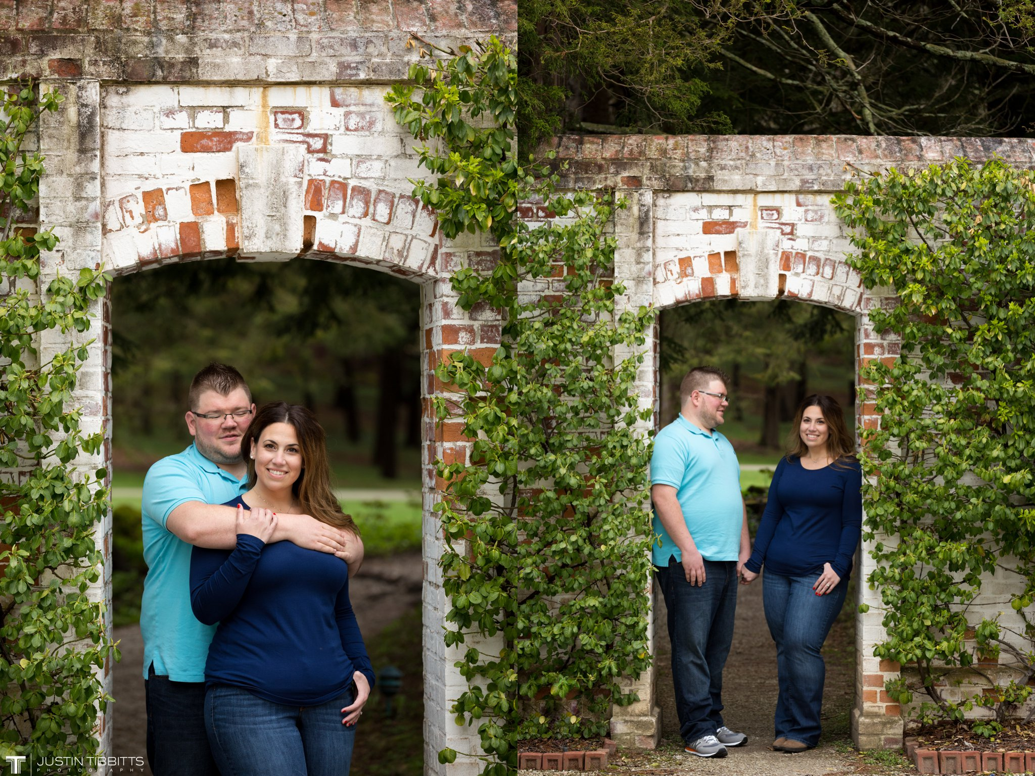 Stacey and Jason's Engagement Shoot at The Mount in Lenox, MA_0010