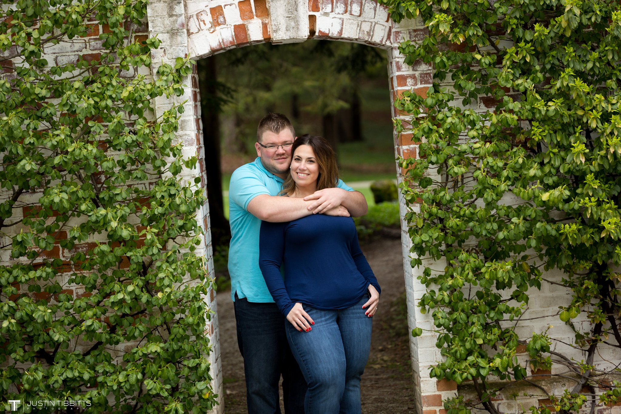 Stacey and Jason's Engagement Shoot at The Mount in Lenox, MA_0012