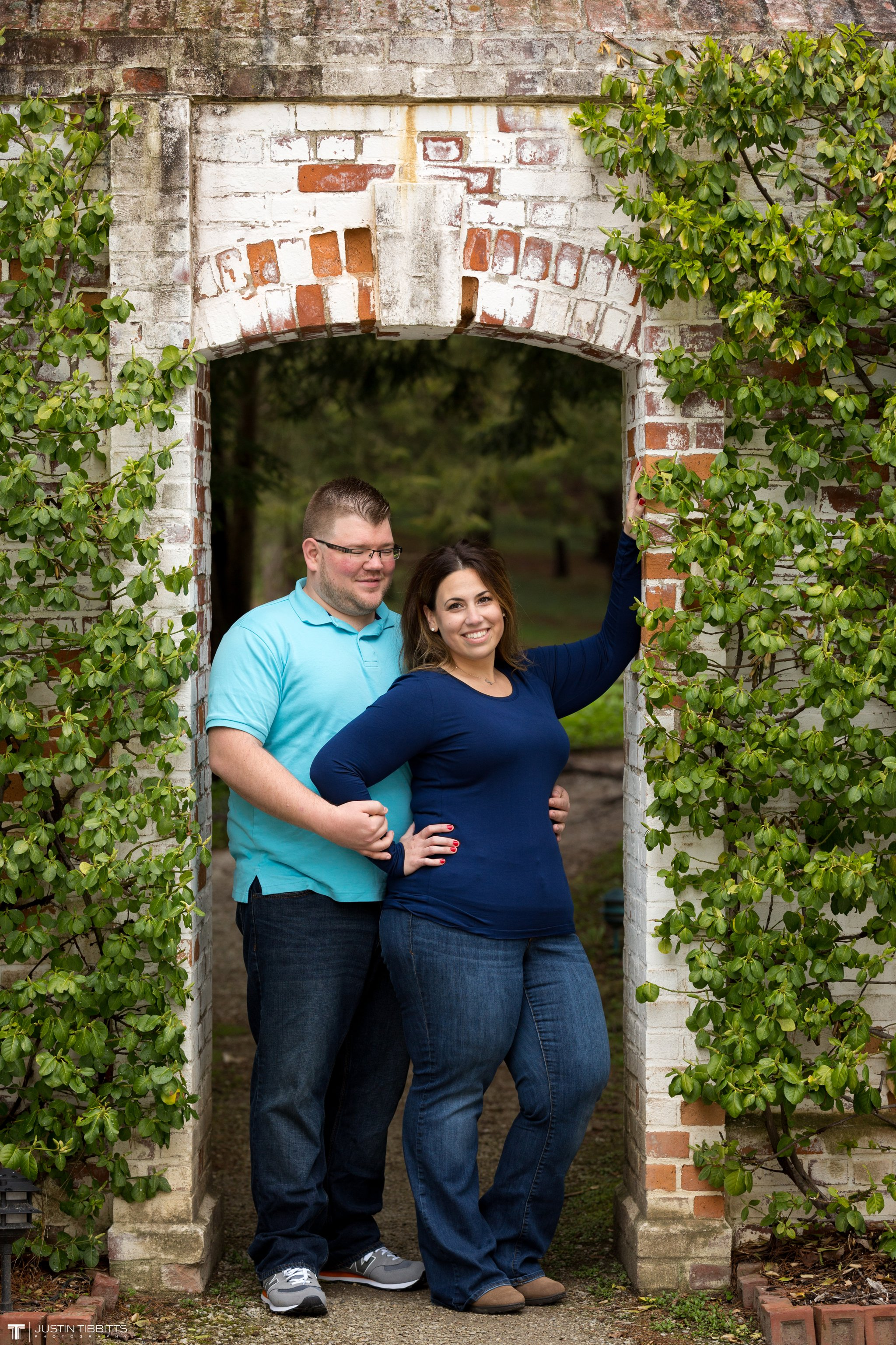 Stacey and Jason's Engagement Shoot at The Mount in Lenox, MA_0013