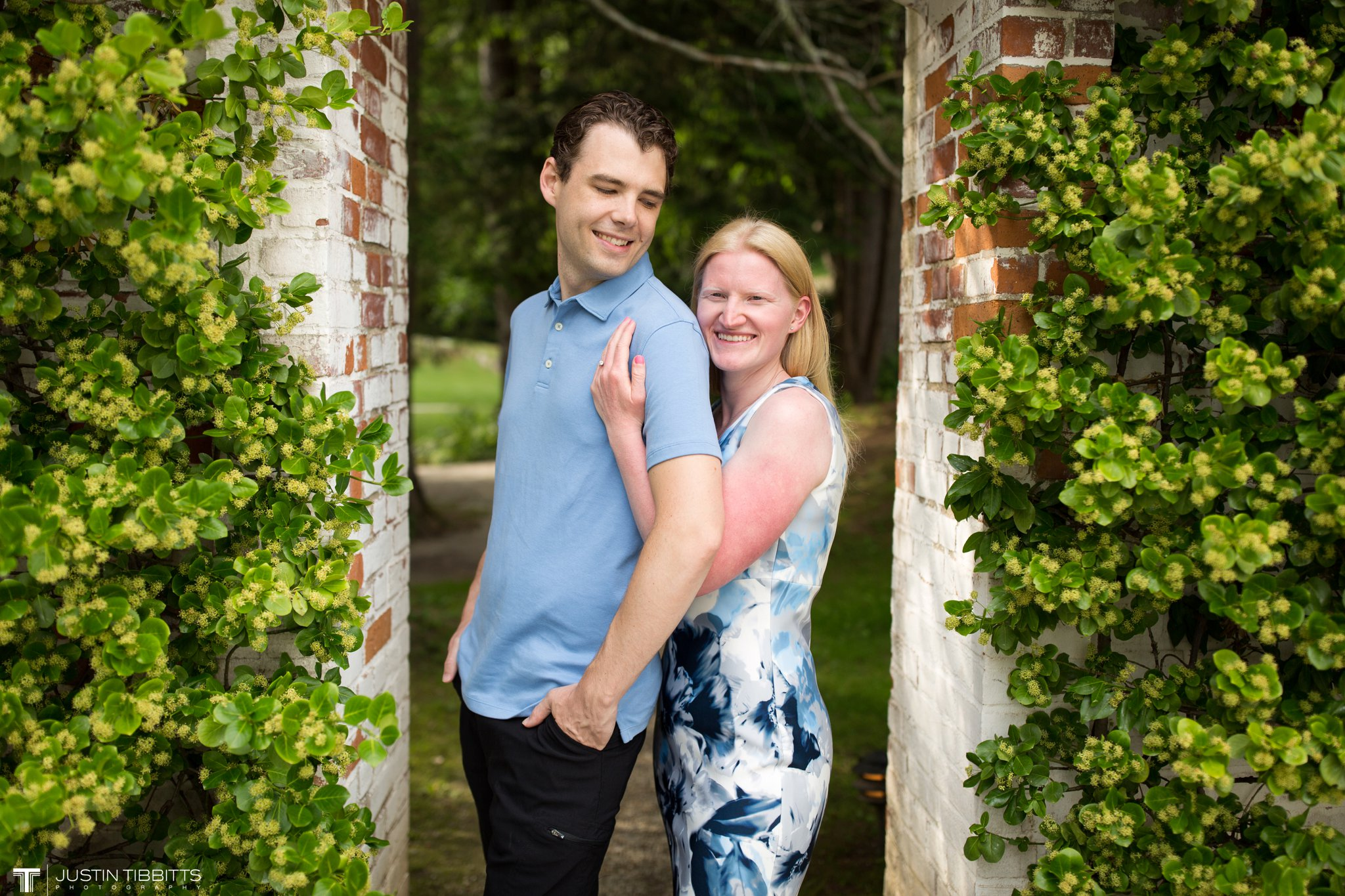 Brendan and Emily's Engagement Shoot at The Mount_0001