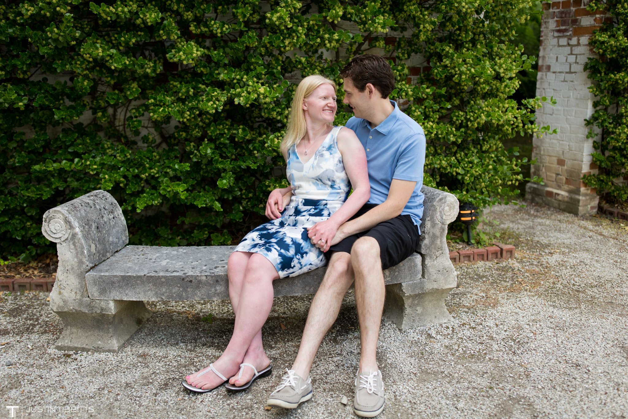Brendan and Emily's Engagement Shoot at The Mount_0002