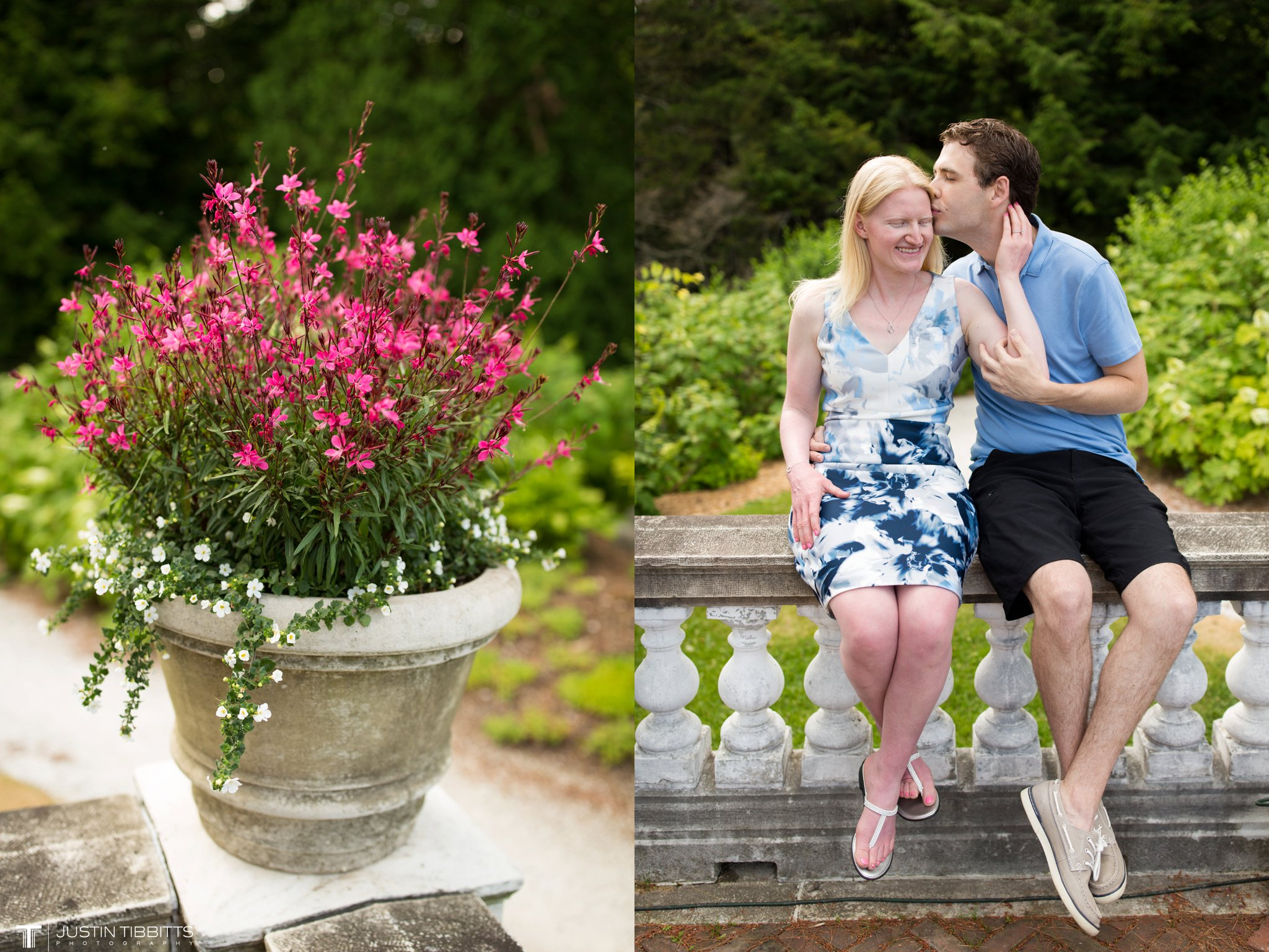 Brendan and Emily's Engagement Shoot at The Mount_0007