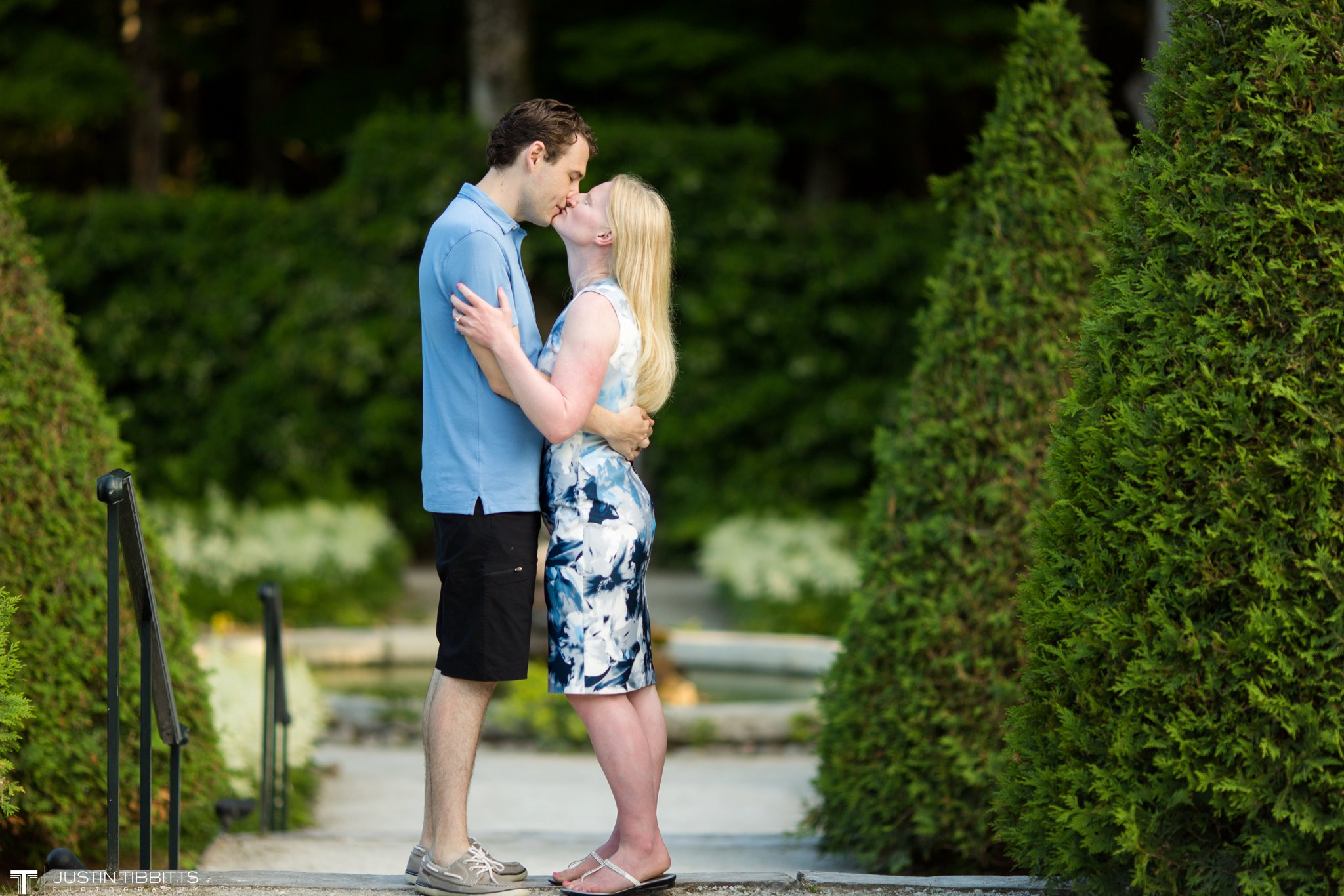 Brendan and Emily's Engagement Shoot at The Mount_0013