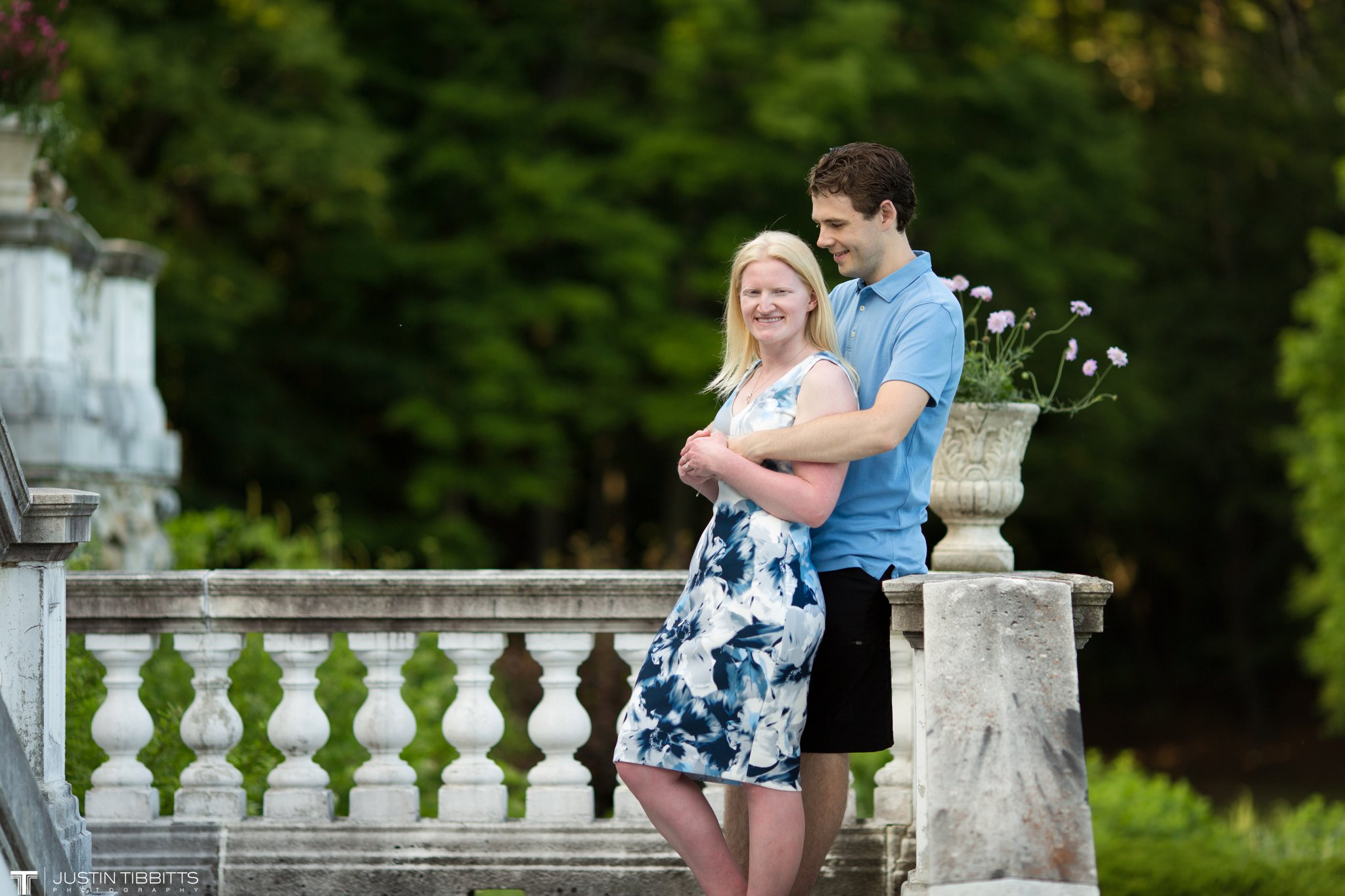 Brendan and Emily's Engagement Shoot at The Mount_0016