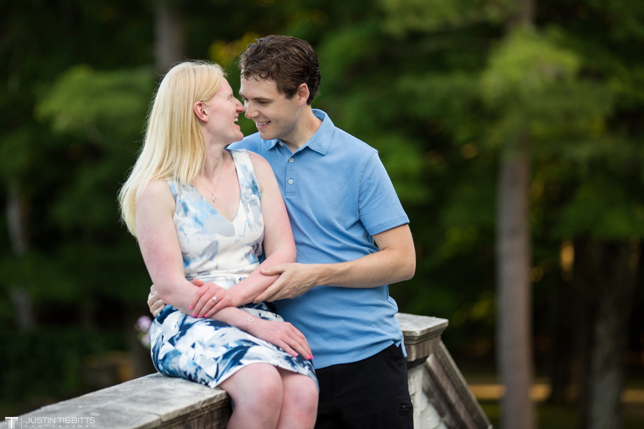 Brendan and Emily's Engagement Shoot at The Mount_0020