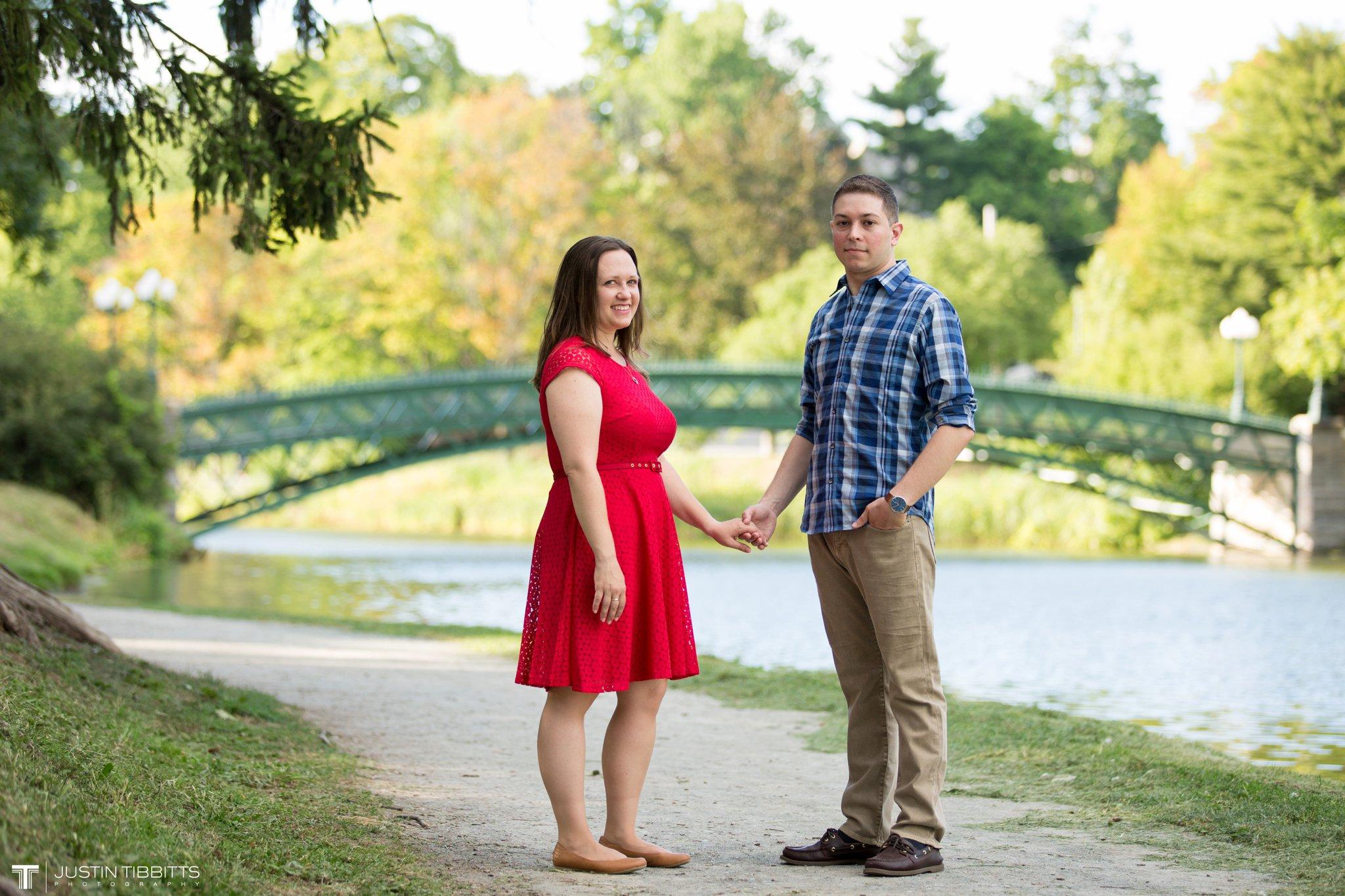 Charlie and Liz's Washington Park, Albany, NY Engagement PHotos_0001