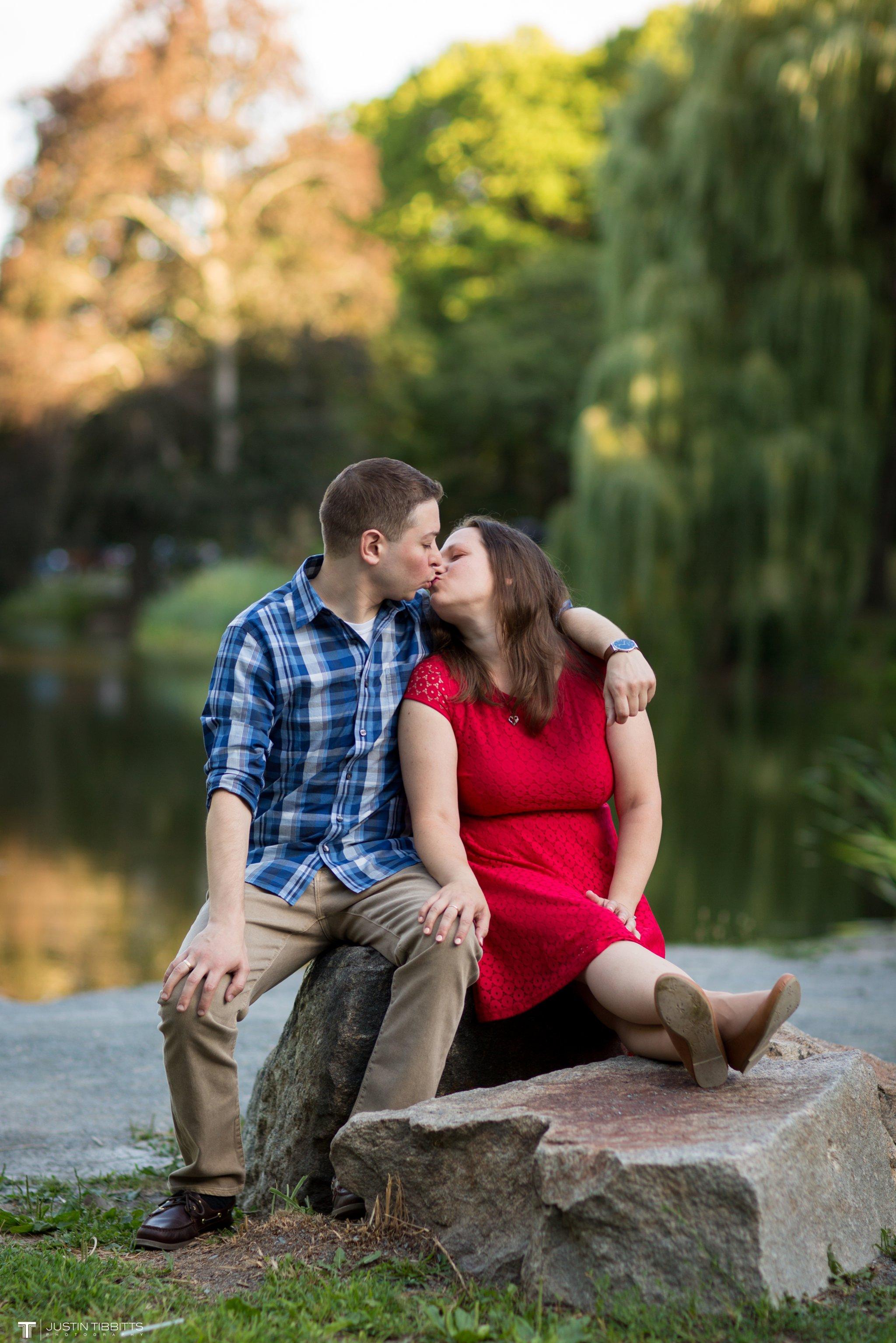 Charlie and Liz's Washington Park, Albany, NY Engagement PHotos_0009