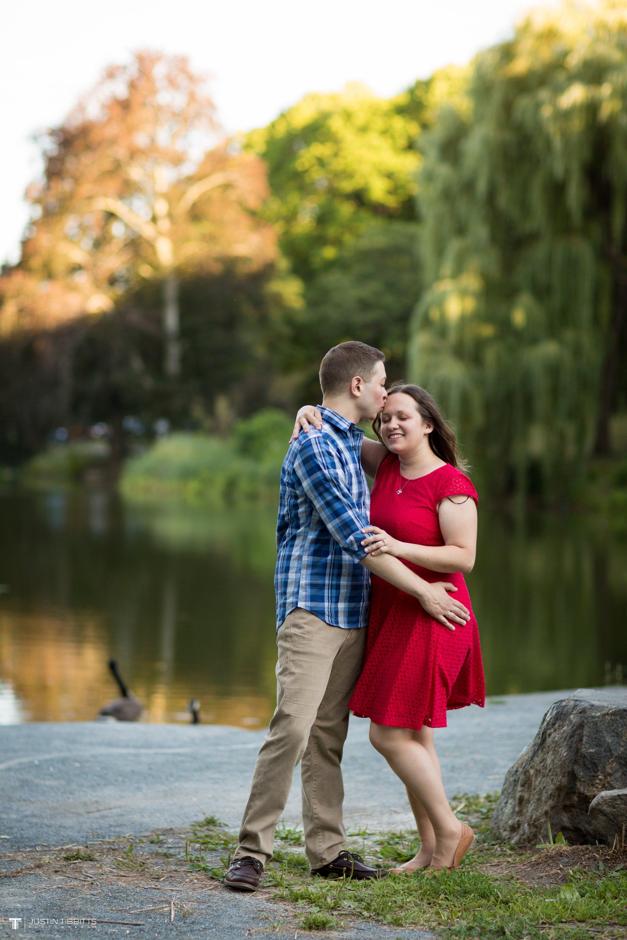 Charlie and Liz's Washington Park, Albany, NY Engagement PHotos_0012