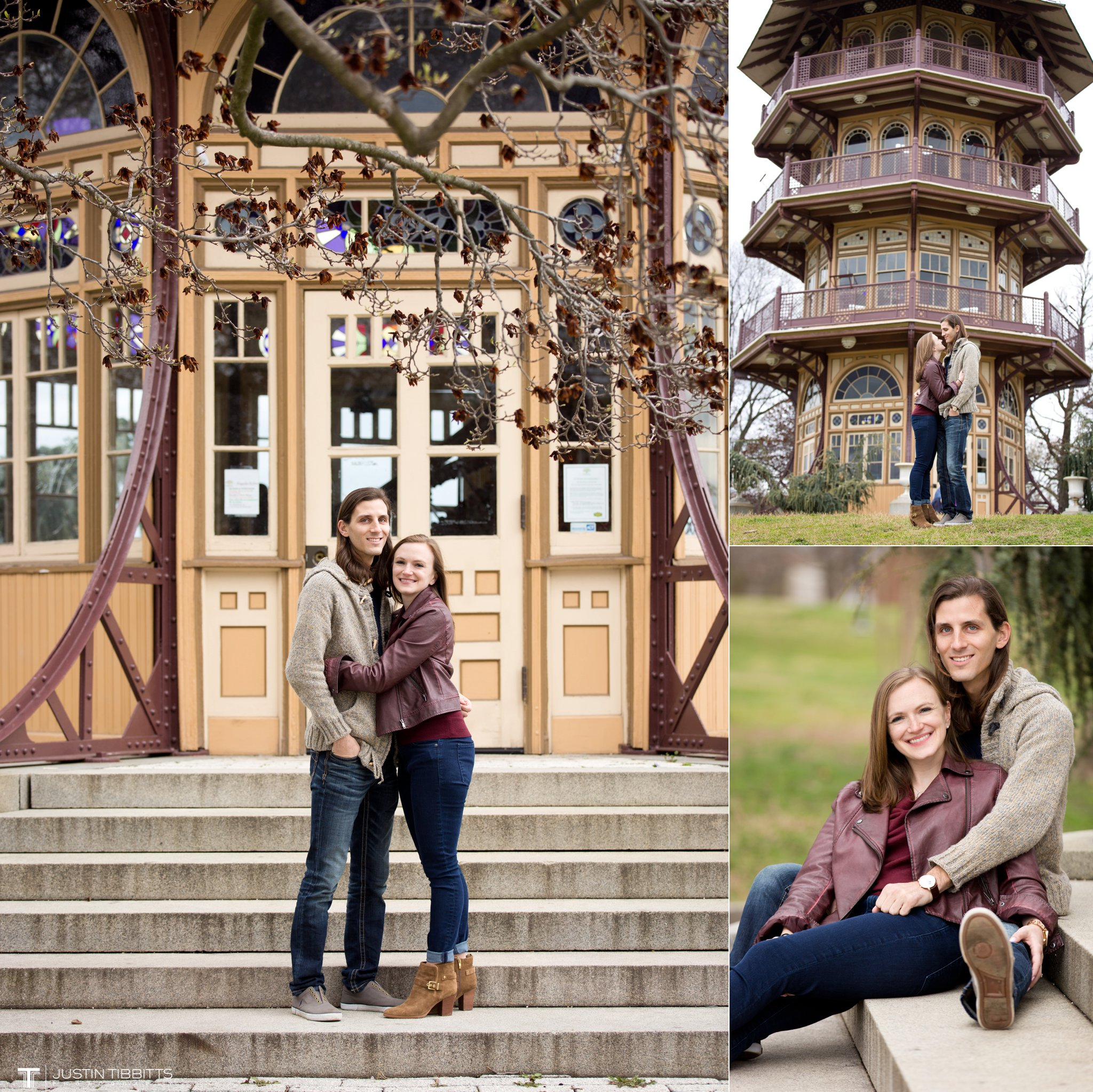 Baltimore Engagement Photos with Lauren and Dustin_0010