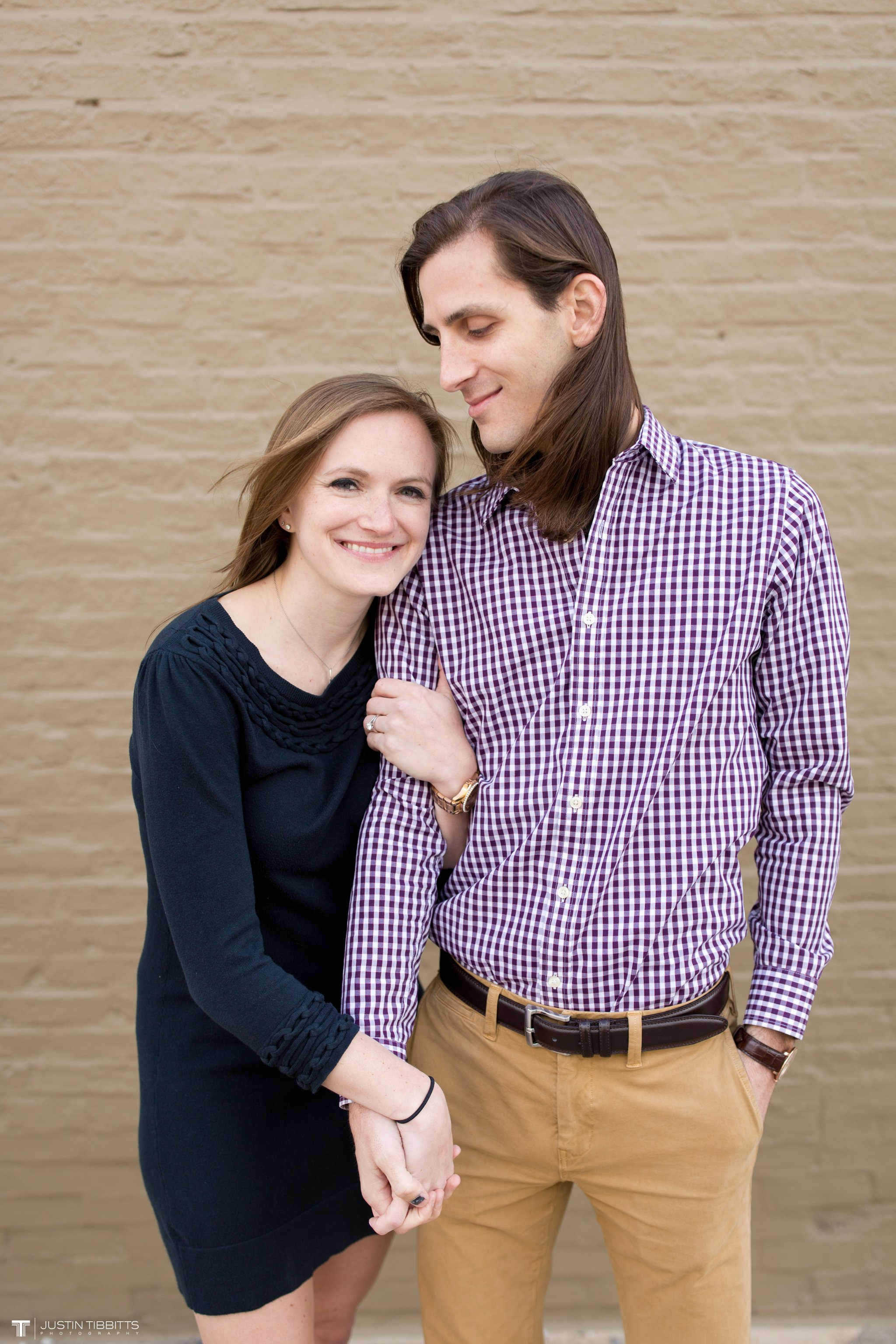 Baltimore Engagement Photos with Lauren and Dustin_0016