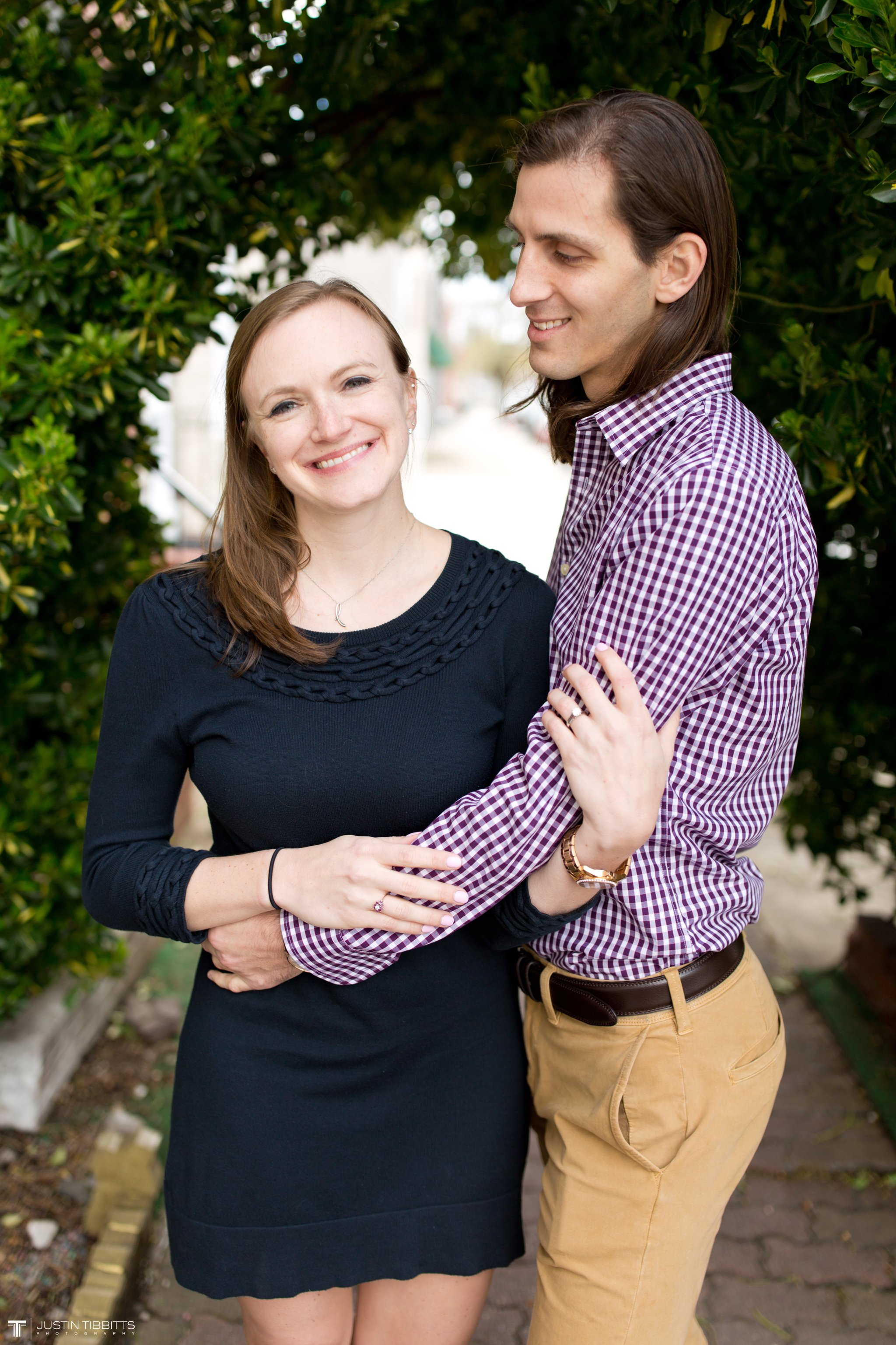 Baltimore Engagement Photos with Lauren and Dustin_0020