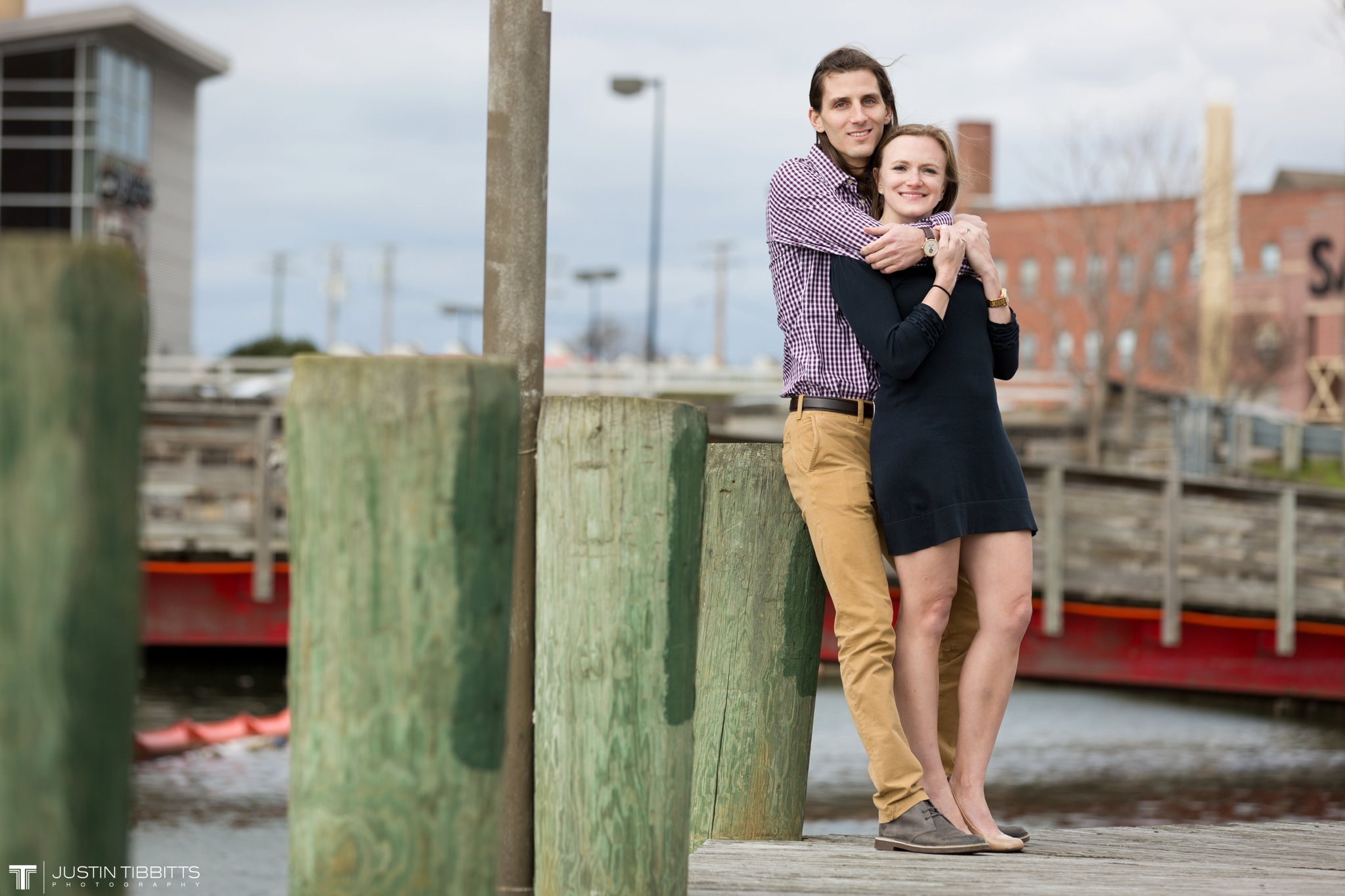 Baltimore Engagement Photos with Lauren and Dustin_0030