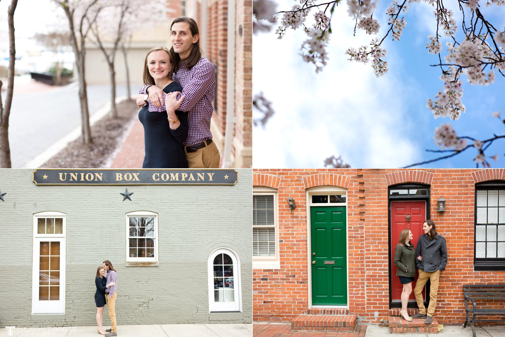 Baltimore Engagement Photos with Lauren and Dustin_0032