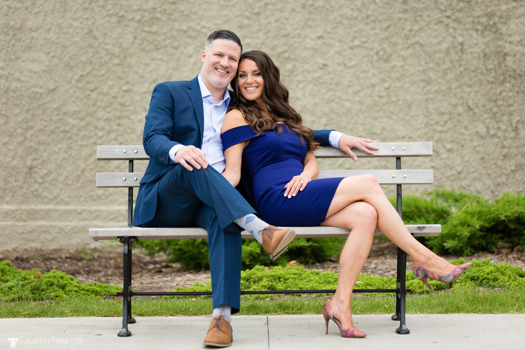 Saratoga Springs Congress Park Engagement Photos with Christie and Mike_0012