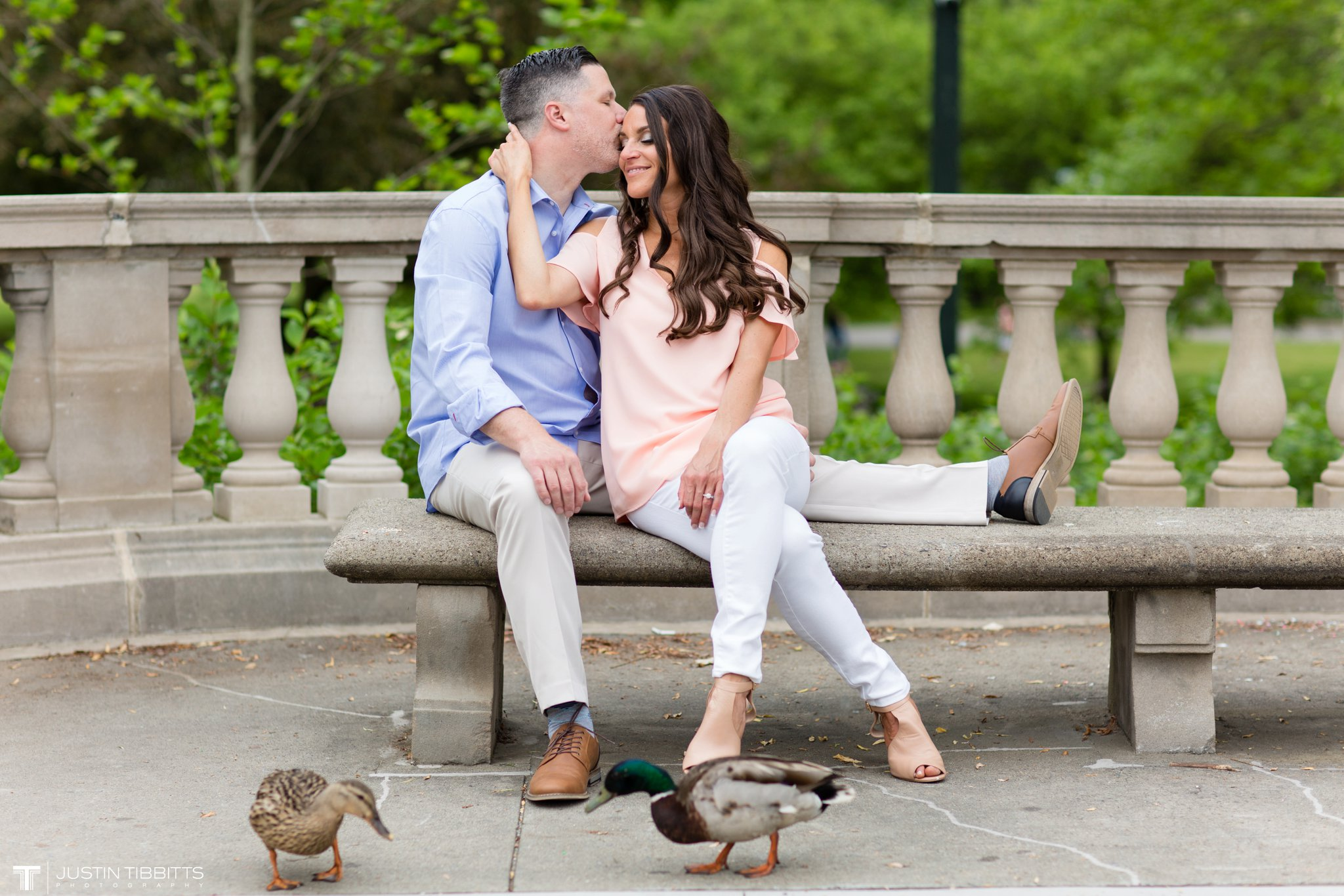 Saratoga Springs Congress Park Engagement Photos with Christie and Mike_0030