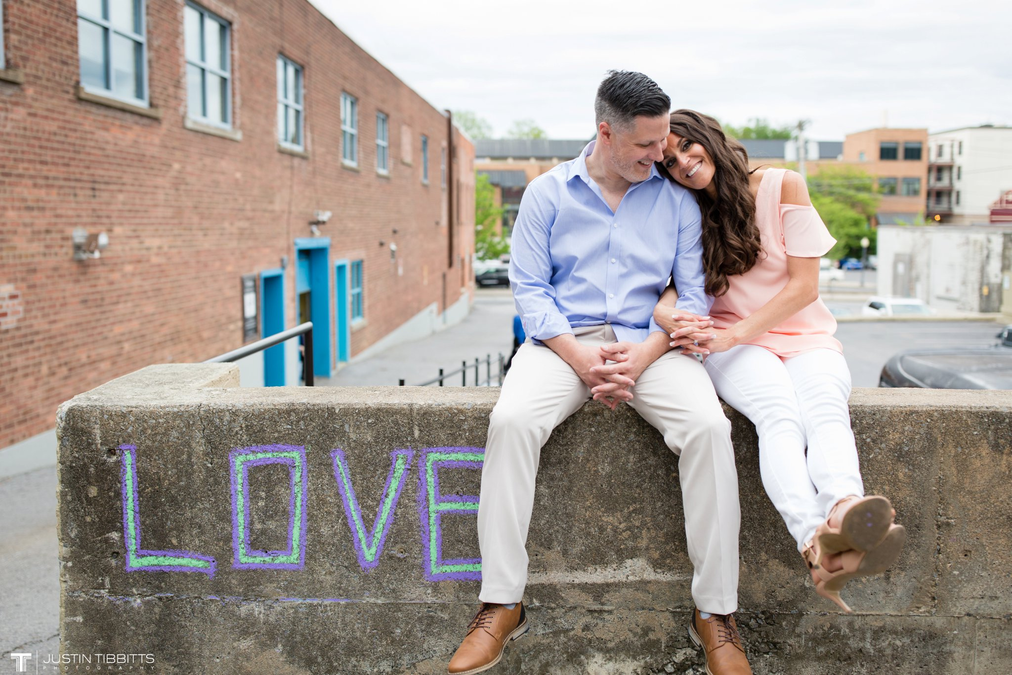 Saratoga Springs Congress Park Engagement Photos with Christie and Mike_0033